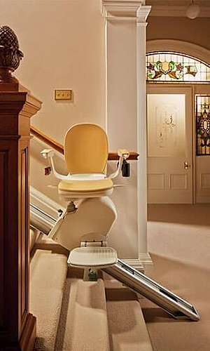Cadeira elevador para idosos preço