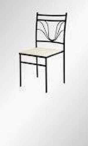 Cadeiras tubular para eventos