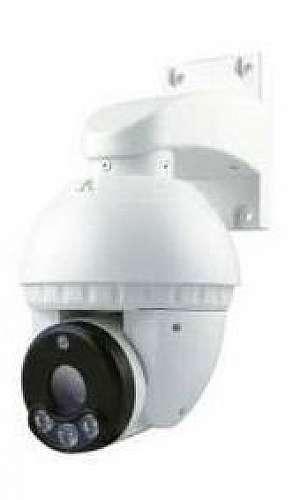 Câmera PTZ externa