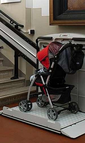 elevador escada cadeirante preço