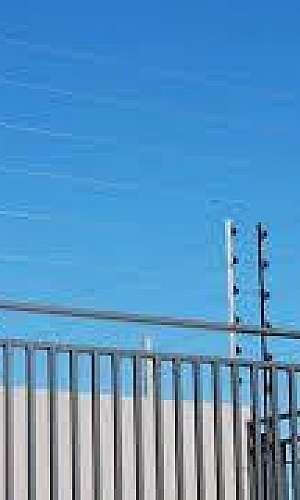 Empresa de instalação de cerca elétrica
