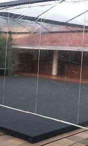 Locação de piso para tenda