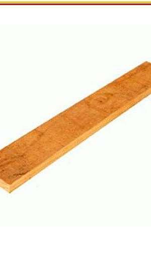 Ripa de madeira preço